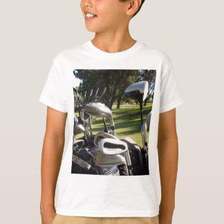 Golf_Day_Out,_Mens_T-Shirt. T-Shirt