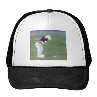 Golf del estudio, gorra
