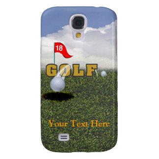 Golf Design #2  Galaxy S4 Case