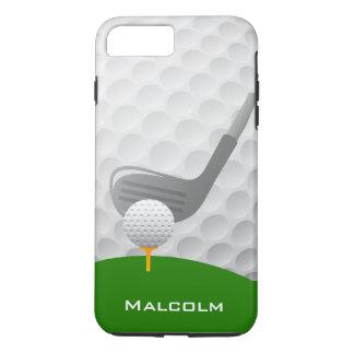 Golf Design iPhone 7 Case