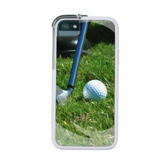 Golf Designs iPhone 5 Case
