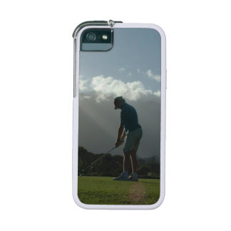 Golf Designs Cover For iPhone 5/5S