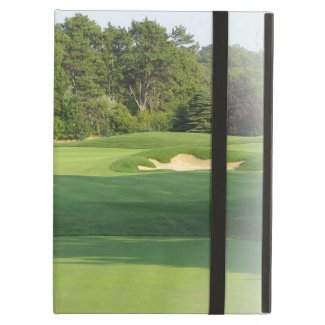 Golf Designs iPad Air Cases