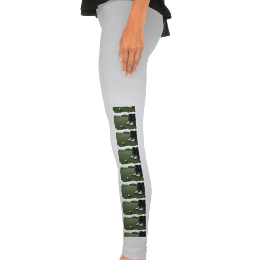 Golf Designs Legging Tights