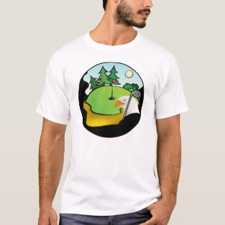 Golf Eagle T-Shirt
