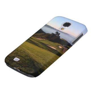 GOLF EN CALIFORNIA FUNDA PARA GALAXY S4