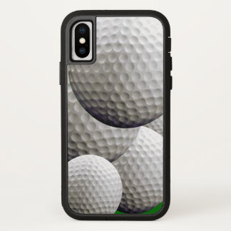 Golf Enthusiasts iPhone Case