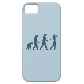 Golf Evolution iPhone 5 Case
