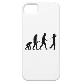 Golf Evoultion iPhone 5 Covers