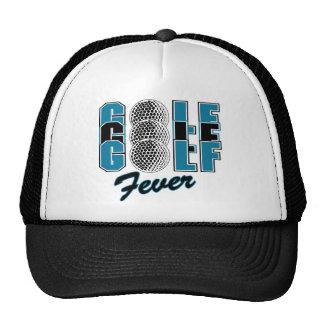 Golf Fever Hat