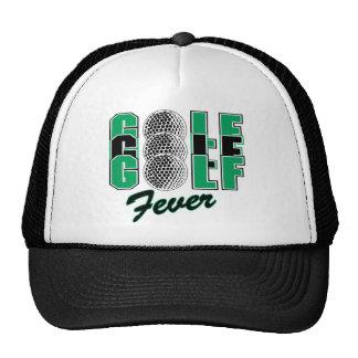 Golf Fever Trucker Hat