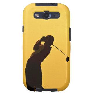Golf Galaxy S3 Protector