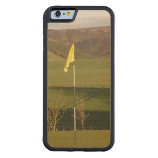 Golf Funda De iPhone 6 Bumper Arce