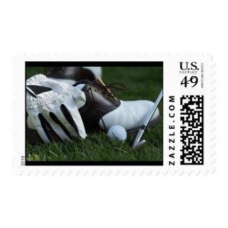 golf gear postage