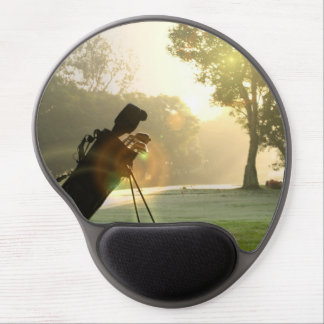 Golf Gel Mouse Pad