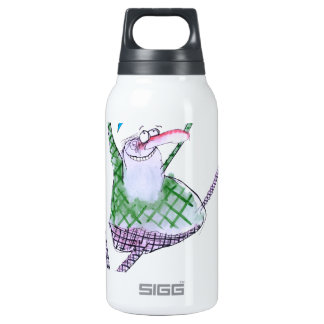 golf gift, tony fernandes insulated water bottle