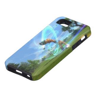 Golf Girl iPhone SE/5/5s Case