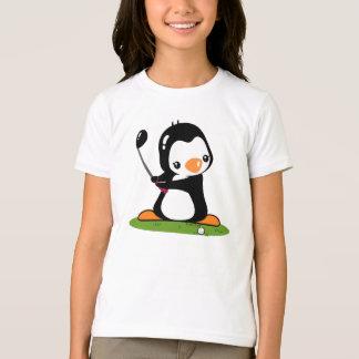 Golf Girls Ringer T-Shirt