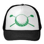 Golf Gorra