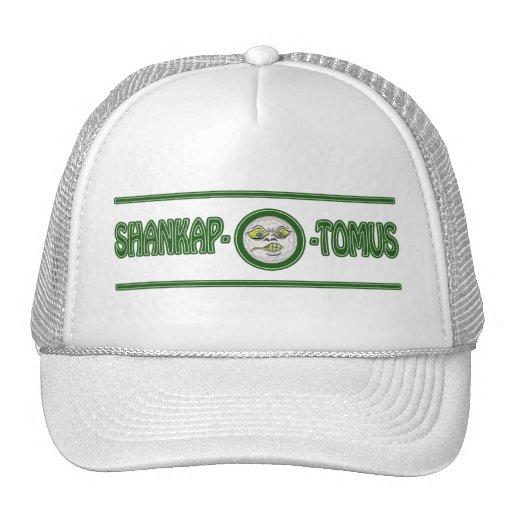 Golf Hat: Shankapotomus