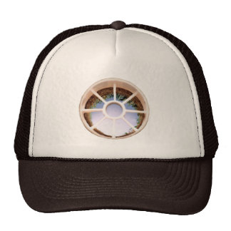 Golf Hole Trucker Hat
