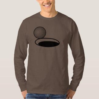 Golf I'd Tap That Shirt