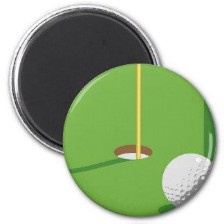 Golf Iman Para Frigorífico