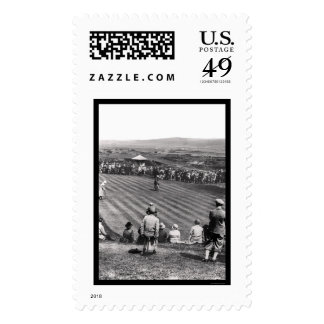 Golf in Scotland 1926 Stamp