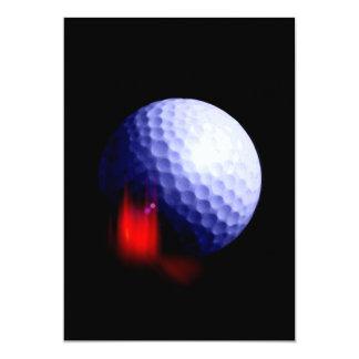 Golf Invitation Announcement