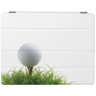 Golf iPad cover