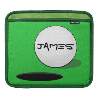 Golf iPad Sleeve