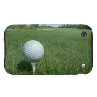 Golf iPhone 3 Case-Mate Case