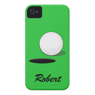 Golf iPhone 4 Case