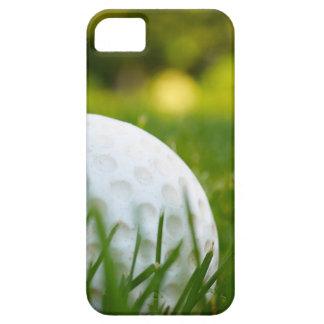 Golf iPhone 5 Carcasas