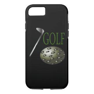 Golf iPhone 7 Case