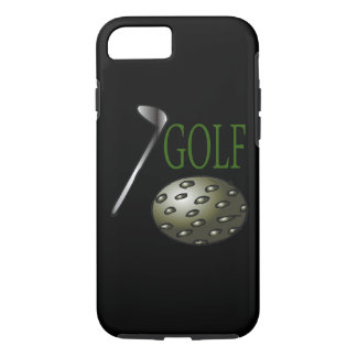 Golf iPhone 8/7 Case