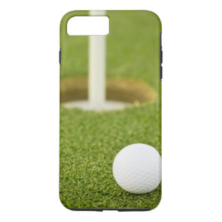 Golf iPhone 8 Plus/7 Plus Case