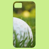 Golf iPhone SE/5/5s Case