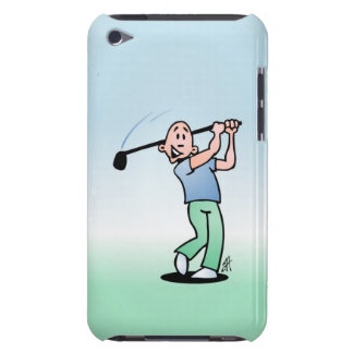 Golf iPod Touch Case