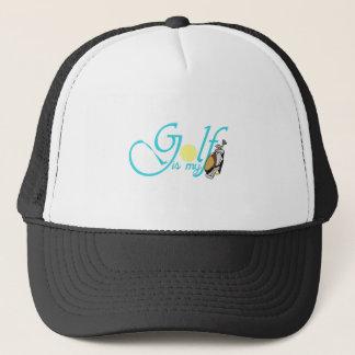 Golf is my Bag Trucker Hat