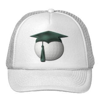 Golf Lessons Baseball Hat