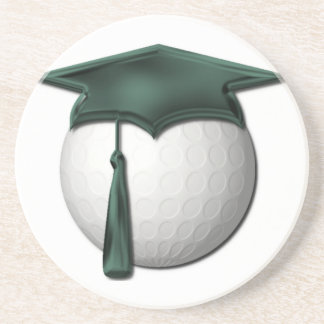 Golf Lessons Coaster