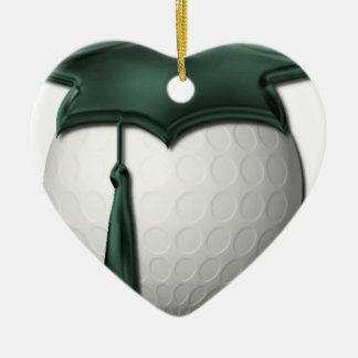 Golf Lessons Ornament