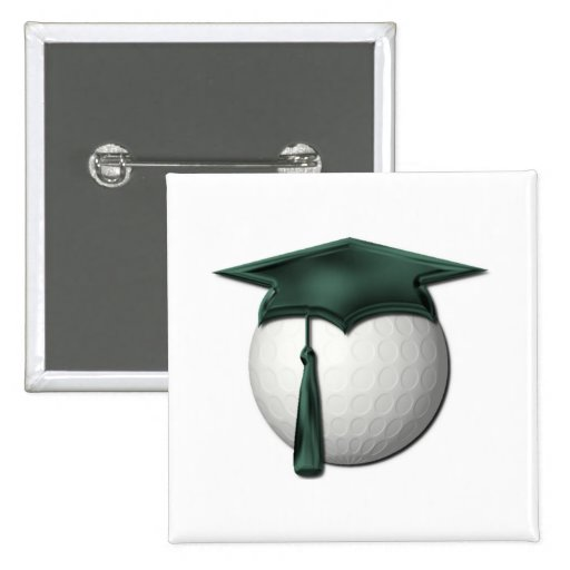 Golf Lessons Pin