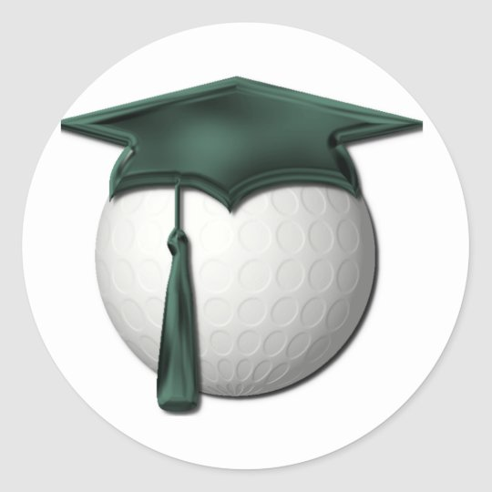 Golf Lessons Stickers