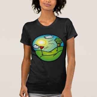 Golf Lover T-Shirt