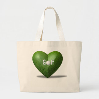 Golf Lover Tote