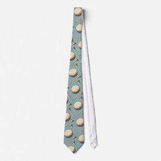 Golf Lover (vintage) Tie