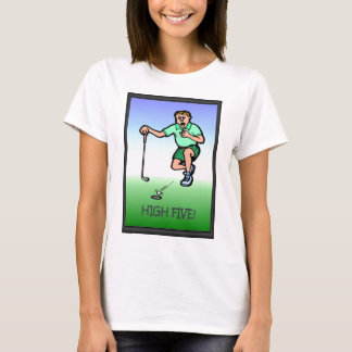 Golf lovers T-Shirt