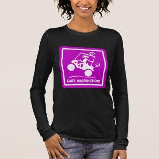 GOLF MALFUNCTIONS LONG SLEEVE T-Shirt